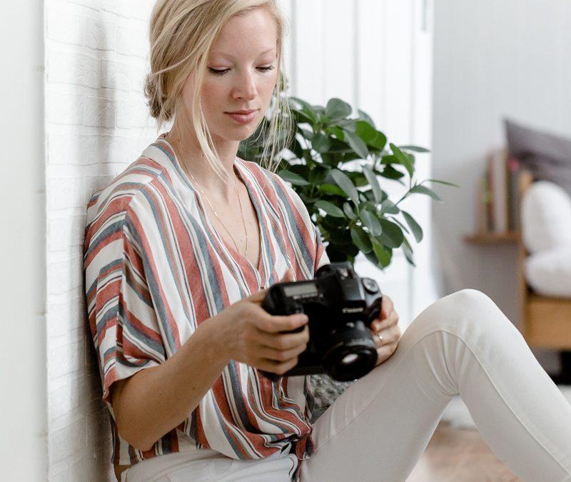 15 Schritte wie du die richtige Personal Brand Fotografin für dein Business Shooting findest