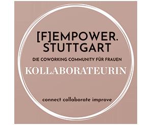 Fempower Stuttgart Kollaborateurin